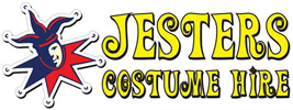 Jesters Costume Hire - Where Serious Fun Begins!