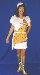 Abba_Cat_Dress_Yellow_