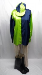 jockey blue green